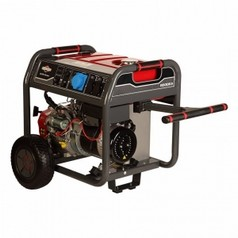 BRIGGS & STRATTON Elite 8500 EA (США)