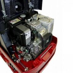Каток ручной двухвальцовый, дизельныйCHICAGO PNEUMATIC MR 7005 E (США)