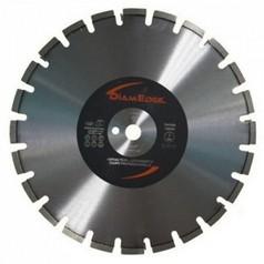 Алмазный диск по асфальту диаметром 400 ммDiamEdge COLA - 400 (Франция)