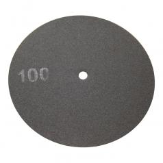 Диск шлифовальный Ø 375 мм, двустороннийJANSER Grinding disc P-100 (Германия)