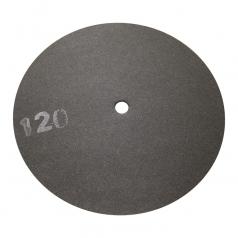 Диск шлифовальный Ø 406 мм, двустороннийJANSER Grinding disc P-120 (Германия)