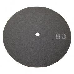 Диск шлифовальный Ø 406 мм, двустороннийJANSER Grinding disc P-80 (Германия)