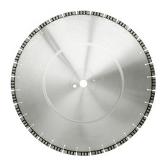 Алмазный диск по армированному бетону, клинкерному кирпичу диаметром 115 ммDR.SCHULZE Alligator S 115 (Германия)