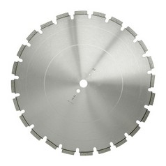 Алмазный диск по свежему бетону и абразивным материалам диаметром 300 ммDR.SCHULZE ALT-S 10 300 (Германия)