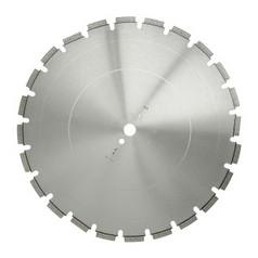 Алмазный диск по асфальту, абразивным материалам (сухая и мокрая резка) диаметром 600 ммDR.SCHULZE ALT-S 10 600 (Германия)