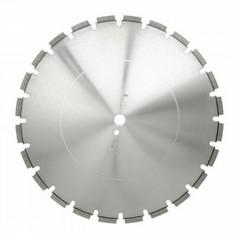 Алмазный диск по свежему бетону, абразивным материалам диаметром 350 ммDR.SCHULZE AS-2 350 (Германия)