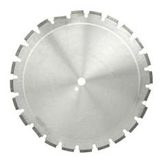 Алмазный диск по асфальту, абразивным материалам (швонарезчики мощностью 10-50 кВт) диаметром 1200 ммDR.SCHULZE ASP 4,4 1200 (Германия)