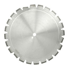 Алмазный диск по асфальту, абразивным материалам (швонарезчики мощностью 10-50 кВт) диаметром 900 ммDR.SCHULZE ASP 4,4 900 (Германия)