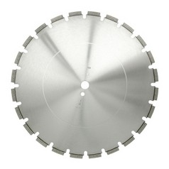 Алмазный диск по бетону, армированному бетону диаметром 350 ммDR.SCHULZE BLS-10 350 (Германия)