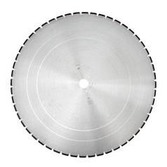 Алмазный диск по бетону, высокопрочному силикатному кирпичу диаметром 700 ммDR.SCHULZE BS-WB 700 (Германия)