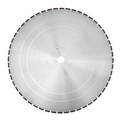 Алмазный диск по граниту, твердым породам диаметром 700 ммDR.SCHULZE BS-WG 700 (Германия)