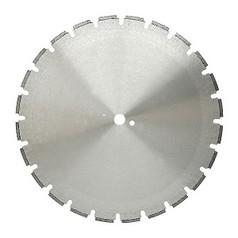 Алмазный диск по армированному старому бетону диаметром 450 ммDR.SCHULZE BW-BFT 4,7 450 (Германия)