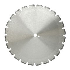 Алмазный диск по армированному старому бетону диаметром 600 ммDR.SCHULZE BW-BFT 4,7 600 (Германия)