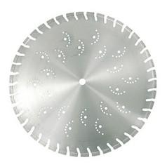 Алмазный диск по бетону, кирпичу (для мокрой резки) диаметром 540 ммDR.SCHULZE Eazy Cut P для Eazy Saw 540 (Германия)