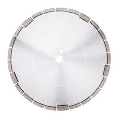 Алмазный диск по свежему бетону, пористому (вакуумному) бетону диаметром 450 ммDR.SCHULZE FB-H1…5 450 (Германия)