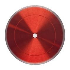 Алмазный диск универсальный для керамической плитки и керамогранита диаметром 200 ммDR.SCHULZE FL-E 200 (Германия)