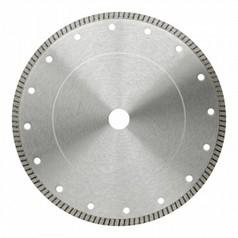 Алмазный диск по керамике, природному камню, твердой плитке диаметром 250 ммDR.SCHULZE FL-HC 250 (Германия)