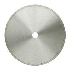 Алмазный диск по керамической плитке, природному камню, черепице диаметром 115 ммDR.SCHULZE FL-S 115 (Германия)