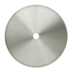 Алмазный диск по керамической плитке, природному камню диаметром 125 ммDR.SCHULZE FL-S 125 (Германия)