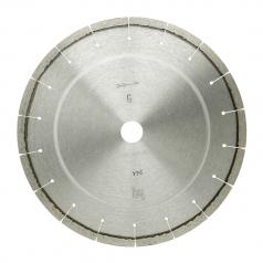 Алмазный диск по граниту, кварцу, твердому песчаникуDR.SCHULZE L-Granit 7 400 (Германия)