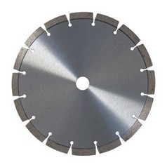 Алмазный диск по армированному бетону, строительным материалам диаметром 300 ммDR.SCHULZE Laser BTGP 300 (Германия)