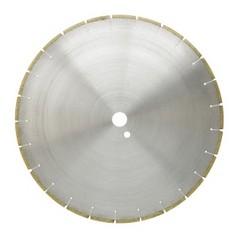 Алмазный диск по мрамору, известняку диаметром 350 ммDR.SCHULZE MR 101 EL N 350 (Германия)