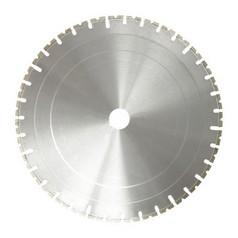 Алмазный диск для стенорезных устройств по армированному бетону диаметром 900 ммDR.SCHULZE Titan PW4  4,4 900 (Германия)
