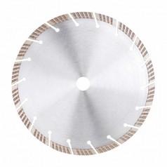 Алмазный диск универсальный  диаметром 230 ммDR.SCHULZE UNI-X10 230 (Германия)