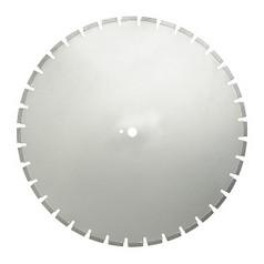Алмазный диск для швонарезчиков по армированному старому бетону, бетонным плитам диаметром 700 ммDR.SCHULZE W24 Н10 3,8 700 (Германия)