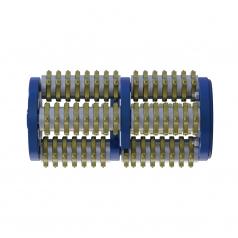 Фрезеровальный барабан (фреза) с пятигранными ножамиTSS-MS8-C, ТСС MS8-H (Китай)