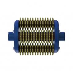 Фрезеровальный барабан (фреза) с восьмигранными ножами для демонтажа разметки шириной 200 ммLATOKHO DSCR 300/200 (Россия)