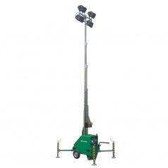 GENERAC Tower Light LINKTOWER 5.5 M (Италия)
