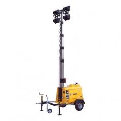 GENERAC Tower Light VT 2 (Италия)