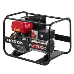 HONDA ECT 7000 (Япония)