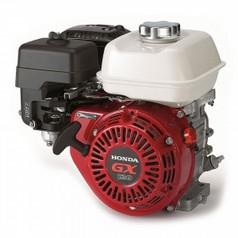 Бензиновый двигательHONDA GX120 S/Q X4 OH (Япония)