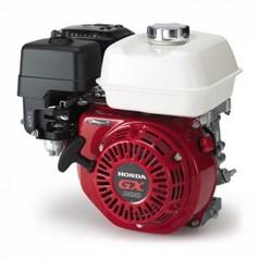 Бензиновый двигательHONDA GX200 Q/SXE5 OH (Япония)