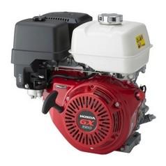 Бензиновый двигательHONDA GX390 QE/SE OH (Япония)