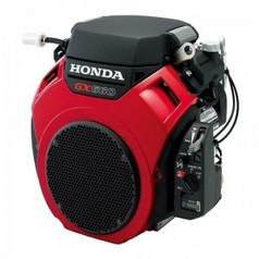 Бензиновый двигательHONDA GX660 TXF5 OH (Япония)