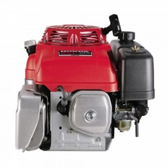 Бензиновый двигательHONDA GXV390 DN 5 OH (Япония)