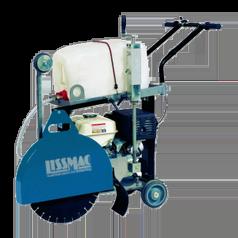LISSMAC FS 15 B (Германия)