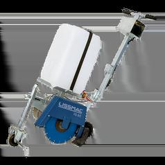LISSMAC FS 8 Е (Германия)