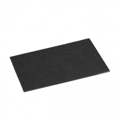 Наждачная бумага 300х700 ммWATERPROOF Sandpaper P-40 (Украина)
