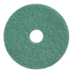 Пад синтетический зеленый JANSER (Германия) диаметр 406 мм