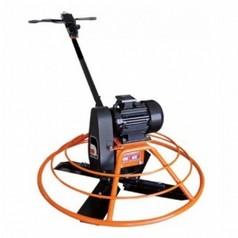 Однороторная электрическая затирочная машинаPALME PP 900 E (Турция)