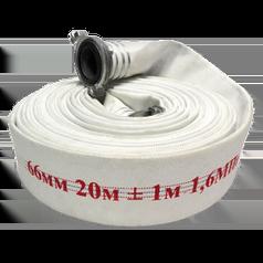 Аренда, прокат рукава напорного для насосов, мотопомп диаметром 66 мм