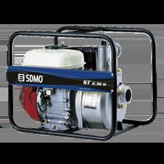 SDMO ST 2.36 H (Франция)
