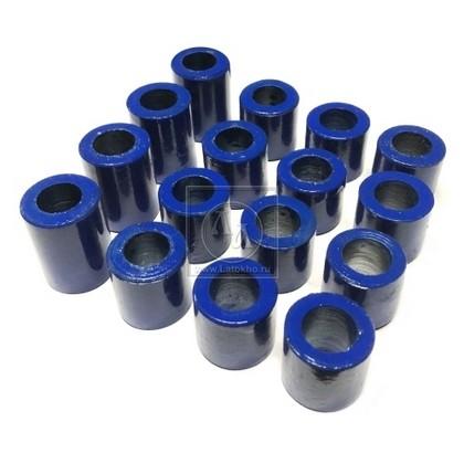 Доборные втулки для фрезеровальных барабанов для нанесения насечек LATOKHO DSCN LATOKHO AB 30/17 (Россия)